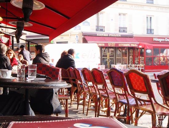 Le saint louis eat travel bliss for Louis jardin wine