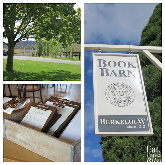 Berkelouw Kitchen - book barn