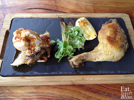 Berkelouw Kitchen - chicken