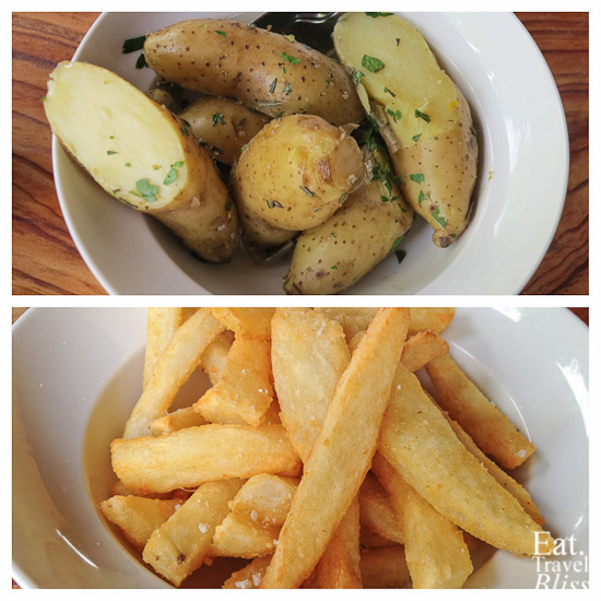 Berkelouw Kitchen - potatoes