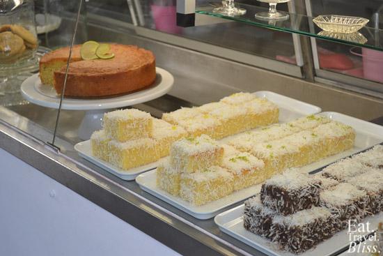 LusciousKikis - cakes