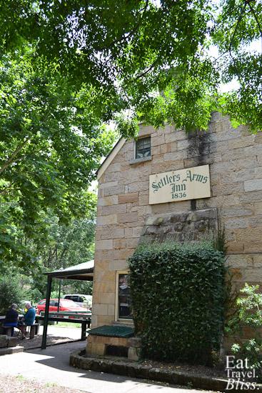 St Albans - Settlers Arms Inn