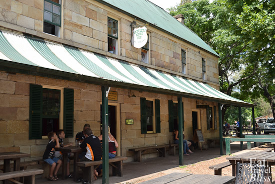 St Albans - pub - front
