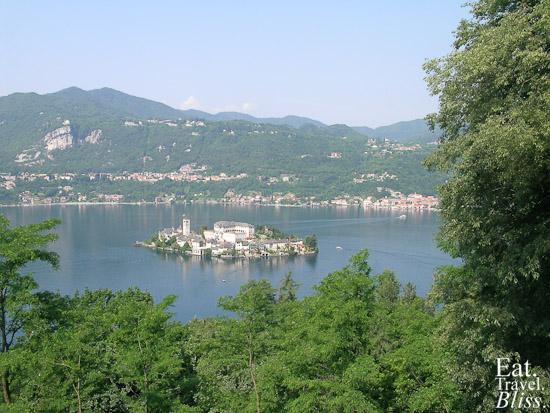 Orta-Isola