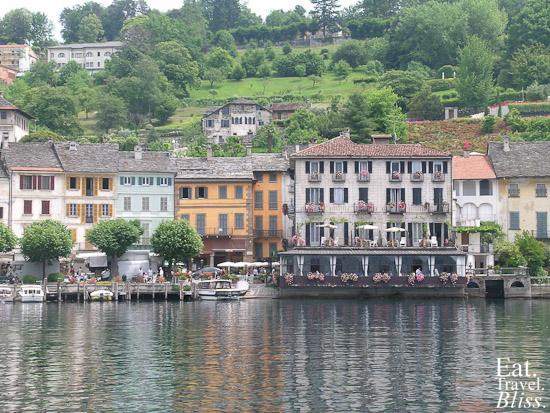Orta - Orta San Giulio